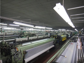 Shijiazhuang Gezi Screen Mesh Co., ltd